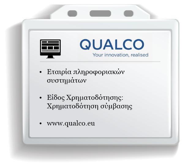 CNL Capital business case QUALCO